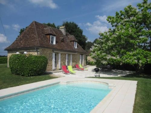 Genial Location Vacances Dordogne Perigord Noir Sarlat   Maisons à Louer   Piscine