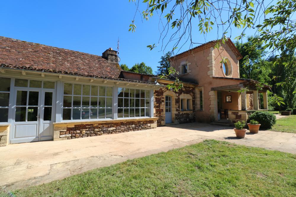 Location vacances Dordogne - Location Mazeyrolles