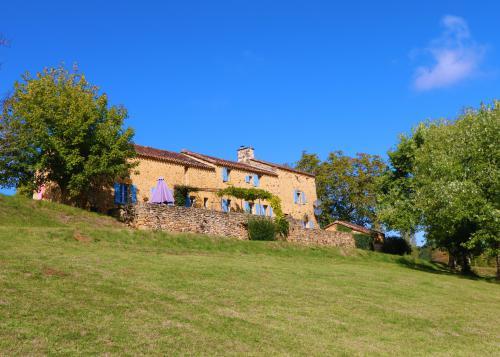 Location vacances Dordogne - Location Bouillac