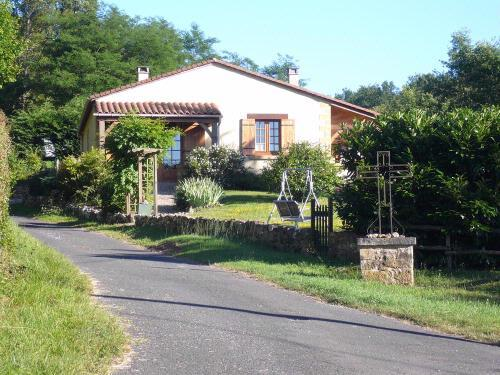 Holidays rental Dordogne - Rental Cadouin