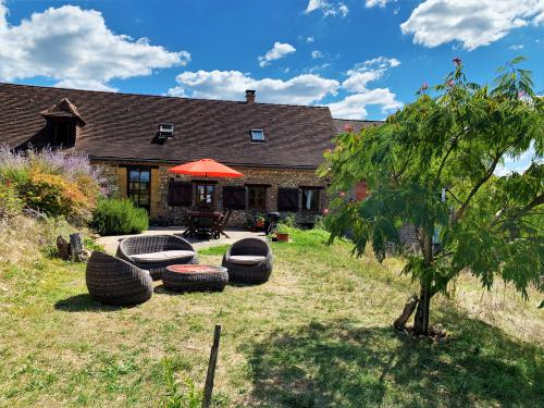 Location vacances Dordogne - Location Saint-Germain-de-Belves