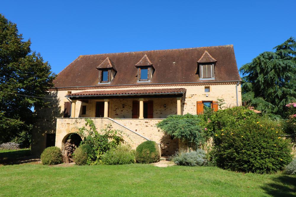 Holidays rental Dordogne - Rental Orliac