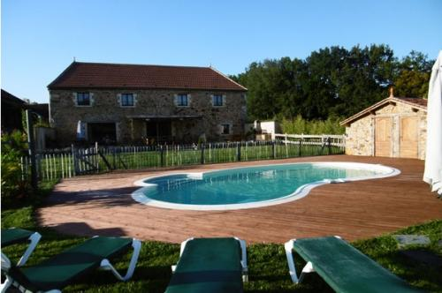 Location vacances Dordogne - Location Sagelat
