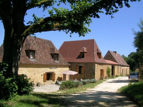 Holidays rental Dordogne - Rental Le Buisson de Cadouin
