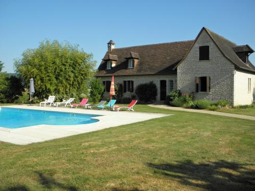 Location vacances Dordogne - Location Berbiguieres