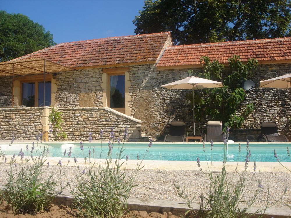 Holidays rental Dordogne - Rental Campagnac les Quercy