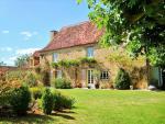 Holidays gite Dordogne Bordial Bas
