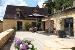 Holidays gite Dordogne Hauts de la Roque Gageac