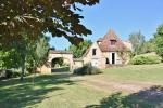 Holidays gite Dordogne Vezat