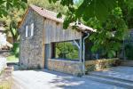 Holidays gite Dordogne Atelier de Vezac