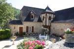Holidays gite Dordogne Moulin de Canteranne