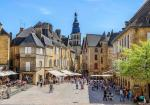 The beautiful Sarlat la Canéda
