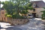 Holidays gite Dordogne Fermette des Hiboux - La Grange