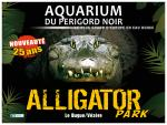 the Bugue aquarium is also a great attaction for the family with children