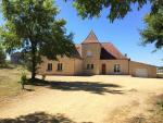 Holidays gite Dordogne Villa Bousquet