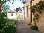 Holidays gite Dordogne Vigne