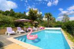 Holidays gite Dordogne Gravette