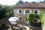 Holidays gite Dordogne Petit Castelet
