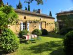 Holidays gite Dordogne Borie du Breuil