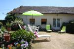 Holidays gite Dordogne Fondaumier