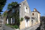 Holidays gite Dordogne Rue de la Rose