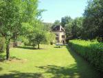 Holidays gite Dordogne Peyrat