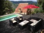 Holidays gite Dordogne Maison du Roc (4 personnes)