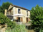 Holidays gite Dordogne Petite Maison de Castels