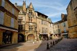 Sarlat by day
