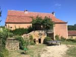 Holidays gite Dordogne Combe
