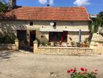 Holidays gite Dordogne Gite de la Borrèze