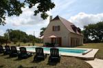 Holidays gite Dordogne Grèzes