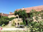 Holidays gite Dordogne Combe (6 personnes)