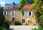 Holidays gite Dordogne Manoir Petit Meysset