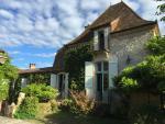Holidays gite Dordogne Maison Kubrick (8 personnes)