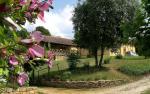 Holidays gite Dordogne Vue sur Domme - 10 personnes