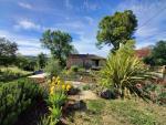 Holidays gite Dordogne Gite le Maine Libre