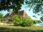 Holidays gite Dordogne TRIADE