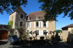 Holidays gite Dordogne Le Castelet