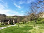 The Olivarie hamlet