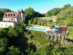 Holidays gite Dordogne Belvedere