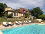Holidays gite Dordogne La Badoussie