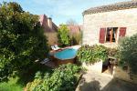 Holidays gite Dordogne Les Magnolias