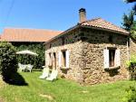 Holidays gite Dordogne Petite Maison de Cravelle