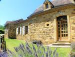 Holidays gite Dordogne Maison haute de Cravelle