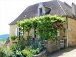 Holidays gite Dordogne Rue du Lion