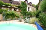 Holidays gite Dordogne Chez Moge